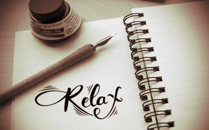 22-dark-ink-relax-handwriting